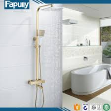 list manufacturers of shower mixer square buy shower mixer square fapully brass shower faucet body valve concealed square bath shower mixer for griferia