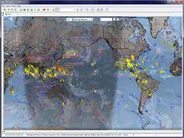Surface Weather Map Wxstation Sonalysts