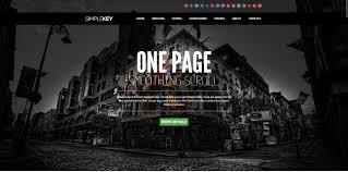 10 best joomla templates for portfolio creative agency and blog