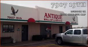 best antique shopping in texas antique mall of lubbock lubbock antiques antique store