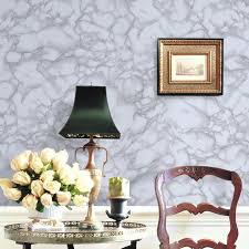Self Stick Wallpaper by Aliexpress Com Buy 3m 5m 10m Marble Self Adhesive Wallpaper Peel