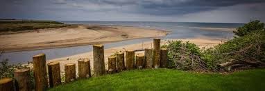 Luxury Holiday Homes Northumberland by Boca Chica Cambois Nr Blyth Northumberland Self Catering