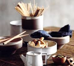 Roost Home Decor Sayuri Noodle Bowls By Roost U2013 Burke Decor
