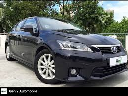 lexus showroom singapore address buy used toyota lexus ct200h auto premium car in singapore