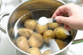 Easy Salad Recipe by Easy Potato Salad Recipe With Tips