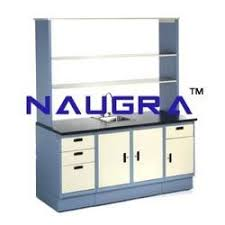 Science Lab Benches Laboratory Furniture In Ambala Haryana Manufacturers Suppliers