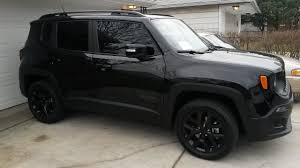 anvil jeep renegade blacked out renegade page 2 jeep renegade forum