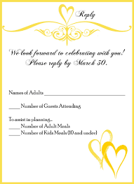 Example Of Wedding Invitation Cards Card Template Invitation Card Wording Card Invitation