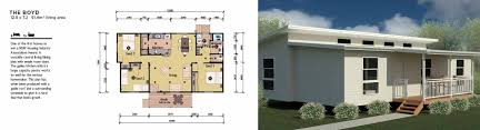 3 Bedroom Plan 3 Bedroom Manufactured Modular Homes Design Plans