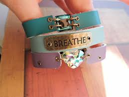 leather bracelet craft images Diy leather bracelets setting rivets and eyelets rings and things jpg