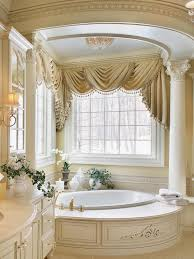 towels decor maroon wall color double vanity bathroom window
