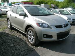 mazda cx7 used 2006 mazda cx 7 photos 2300cc gasoline automatic for sale