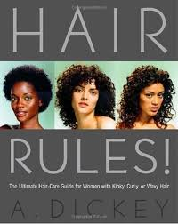 hairstyle books for women hair rules the ultimate hair care guide for women with kinky