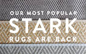 one kings lane stark rugs are back u2014for one week only milled
