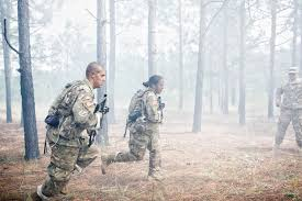 how to write an army information paper for army infantry s 1st women heavy packs and the weight of photo