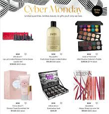 does sephora have black friday sales sephora cyber monday sets and deals u2013 musings of a muse