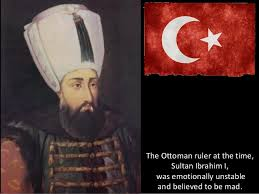 Ottoman Ruler The Turkish Genocide Of The Armenians 1915