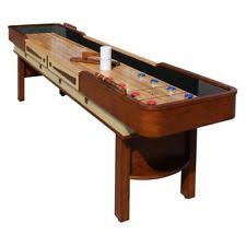 Antique Shuffleboard Table For Sale Shuffleboard Table Ebay