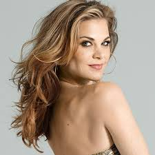 re create tognoni hair color past headlines 2014 the young and the restless
