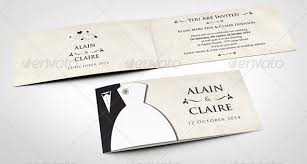 wedding invitations psd wedding invitation psd yourweek 653327eca25e