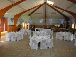 tenture plafond mariage notre joli mariage 12 la déco de salle vue générale par le
