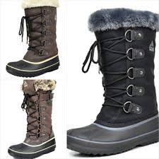 womens size 12 fur lined boots faux fur boots ebay
