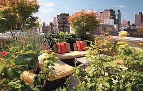 Roof Gardens Ideas Fabulous Small 15 Rooftop Garden Ideas On Roof Garden Design Ideas