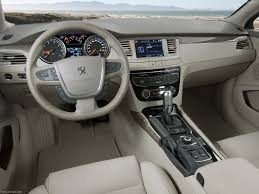 peugeot 508 2018 peugeot 508 china 2011 pictures information u0026 specs