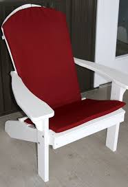 Home Patio Swing Replacement Cushion by Furnitures Rocking Chair Cushions Target Adirondack Chair