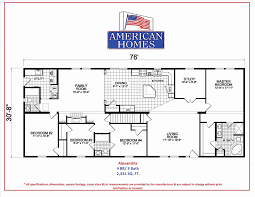 narrow home floor plans all american homes floor plans inspirational plans american homes