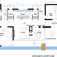 modern home plans with photos modern home blueprints free justsingit com
