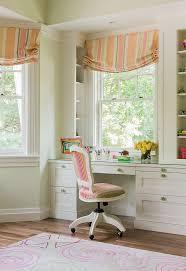 1023 best home decor ku a stil images on pinterest living room kids built in desk traditional girl s room jill litner kaplan interiors