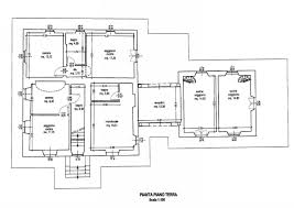 Floor Plan Front View by Italian Property To Buy Villa In Fratta Santa Caterina Tuscany