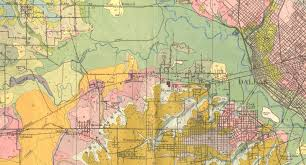 Map Dallas The Fort Worth Gazette The Lost Usda Maps Of Texas Counties A