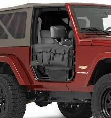 jeep jku half doors bestop doors u0026 bestop pn 51180 15 black denim