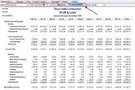 monthly income statement sample monthly income statement monthly