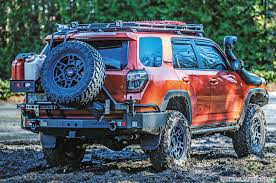 toyota 4runner lifted 2015 toyota 4runner everyday overlander recoil