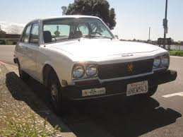 peugeot classic cars down on the street peugeot 504 diesel the truth about cars
