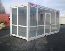 bureau préfabriqué occasion bâtiment modulaire d occasion conteneur bungalow loca ms