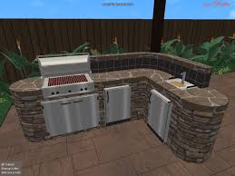 Small Outdoor Kitchen Ideas by Best Diy Small Outdoor Kitchens Ideas Adbw92q 1109