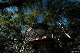 chambres bulles nuit dans une bulle aux mottets chamonix mont blanc annuaire