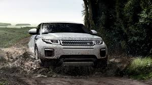 land rover india 2016 range rover evoque launched in india