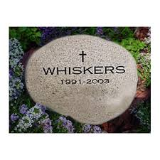 cremation urns for pets outdoor pet urn river rock engraved with name
