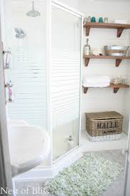 Small Bathroom Makeovers Pictures - small budget bathroom makeover