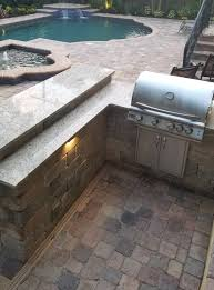 outdoor kitchen design exterior concepts tampa fl