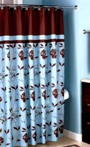 Comfort Bay Shower Curtain Shower Curtain And Hooks