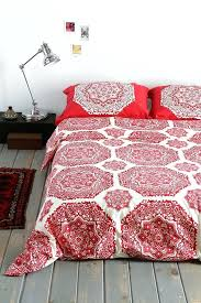Urban Outfitters Magical Thinking Duvet Magical Thinking Mountain Medallion Duvet Cover Magical Thinking