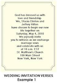 christian wedding invitation wording christian wedding invitation wording
