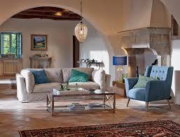 mediterrane einrichtungsideen wohnzimmer im mediterranen landhausstil möbelideen