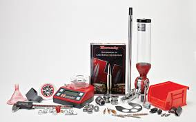 the hornady lock n load iron press and accessories